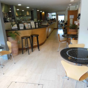 Café – Bromley By Bow Centre