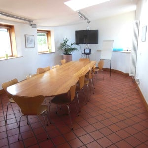 Meeting Rooms – Bromley By Bow Centre