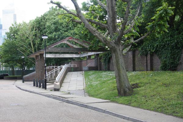 Farrance Street Open Space
