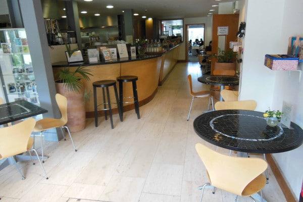 Café – Bromley By Bow Centre
