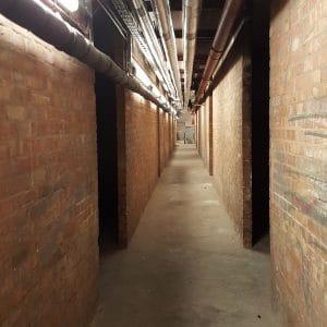 Carradale Ground Floor Basement